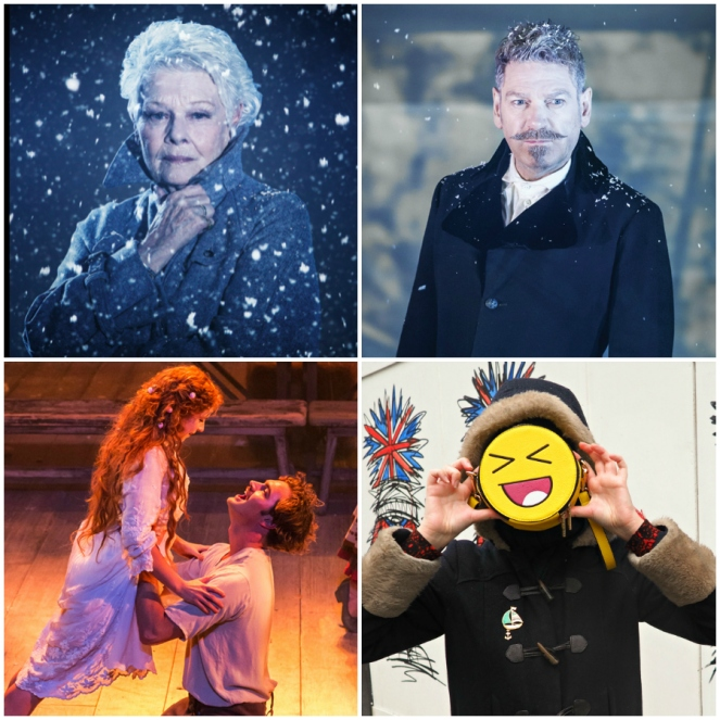 A Winters Tale Shakespeare West End London Play Theatre Show Dame Judi Dench