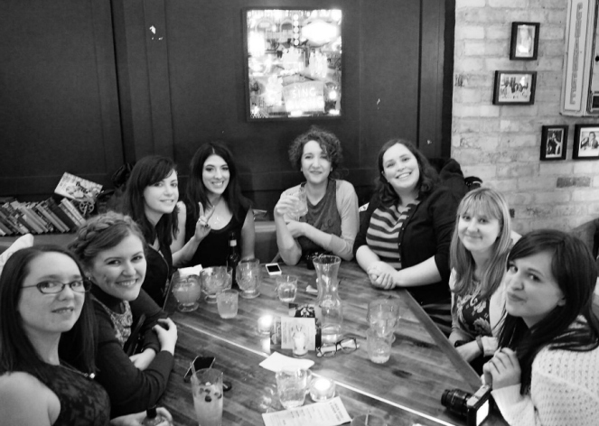 Bangarang London Food Bloggers