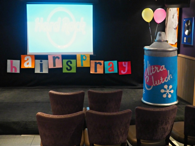 Hairspray Musical Immersive Film Screening with Pop Picturehouse and Yelp