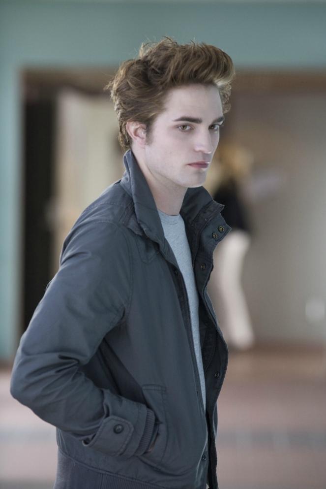 Twilight Edward Cullen RPattz Robert Pattinson