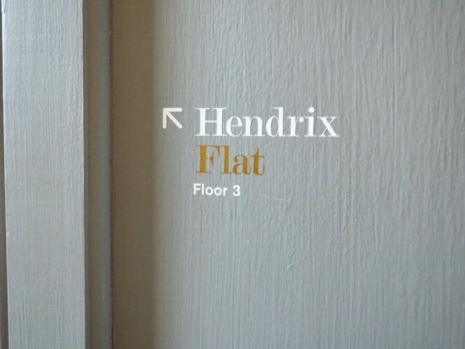 Handel and Hendrix Flat Brook Street Mayfair Exhibition London Lifestyle Blogger