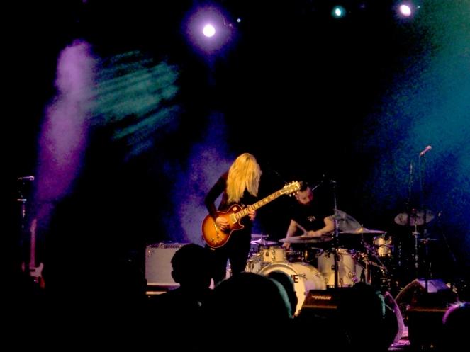 Joanne Shaw Taylor Live London Music Blog Blogger