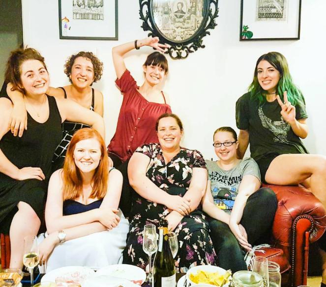 Bangarang London Lifestyle Bloggers Blog