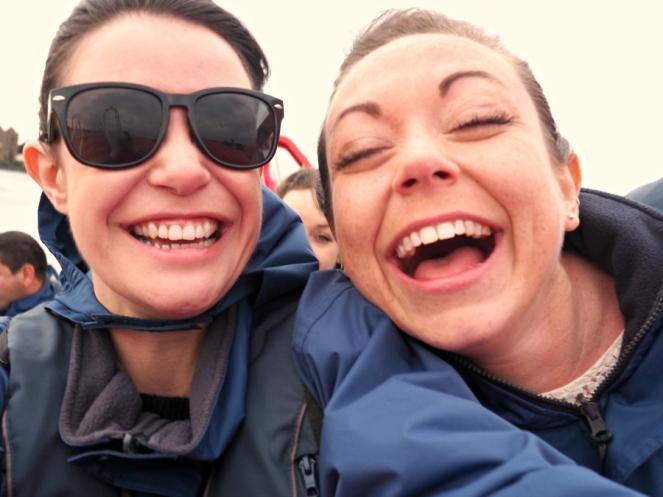 Amazing Amy Haskew Speedboat River Thames London Blog Bloggger