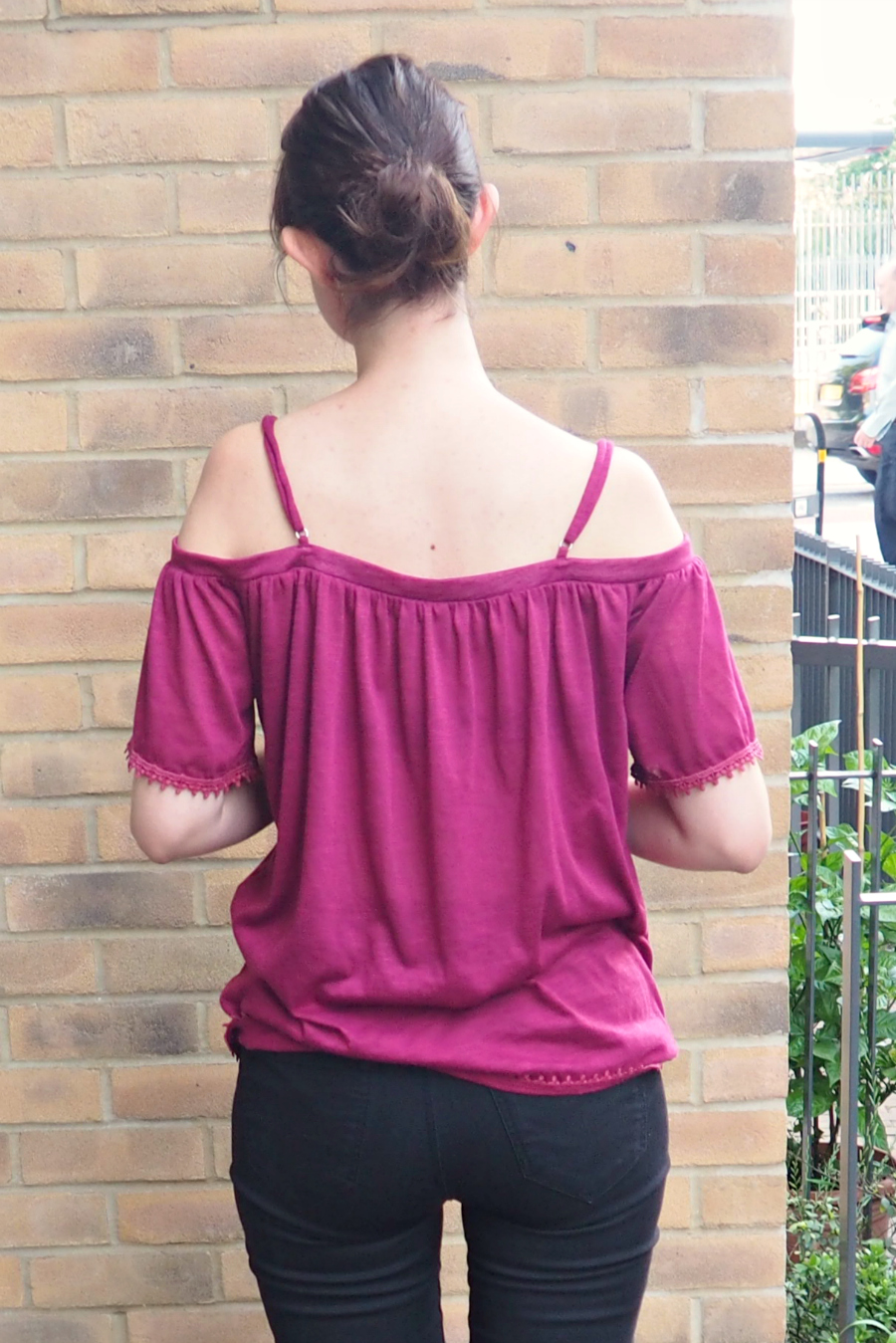 Gamiss Fashion Blogger Clothing Review Outfit Blog