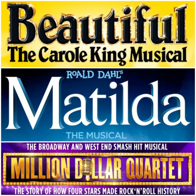TheatreTickets.uk London West End Theatre Shows