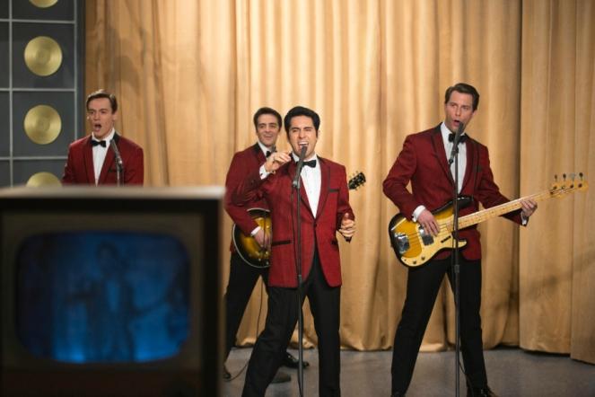 Jersey Boys Frankie Valli Movie Film