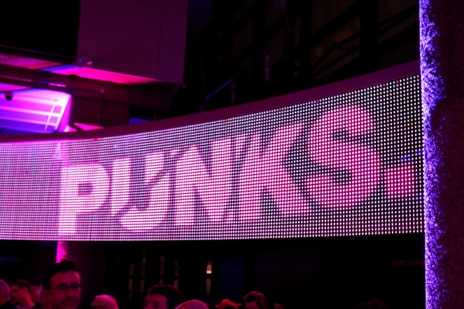 Punks Exhibition at Museum of London Blog Blogger
