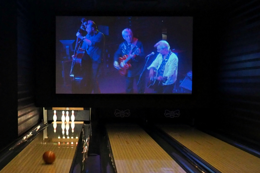 Sex Pistol Glen Matlock at Brooklyn Bowl London Live Music Blog Blogger