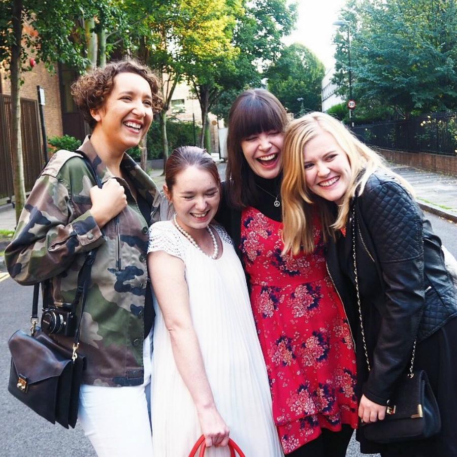 Bangarang Birthday London Lifestyle Bloggers