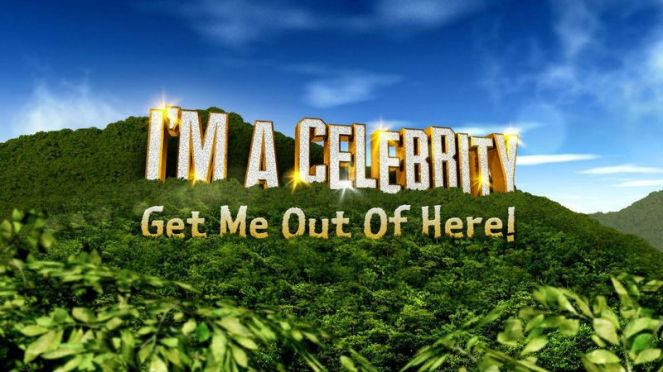 I'm A Celebrity Get Me Out Of Here ITV