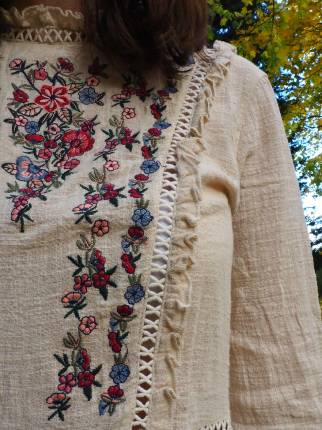 Zaful Review Autumn Outfit of the Day London Fashion Style Blog Blogger