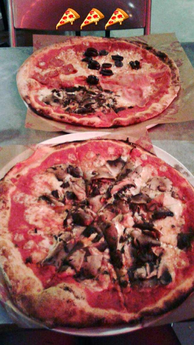 Pizza Union Shoreditch London Food Blog Blogger