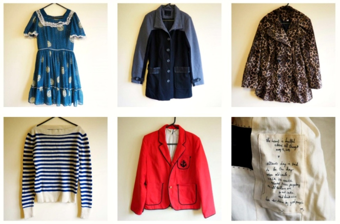 Captain Charley's Closet Clothes for sale selling clothing Fashion Blog Blogger