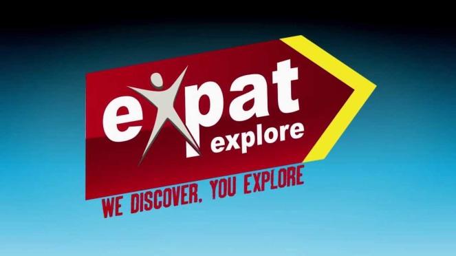 Expat Explore New Travel Job