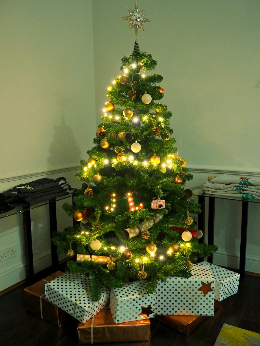 John Lewis Christmas Tree Camera Decoration