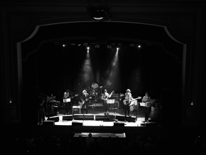 The Raincoats band and Angel Olsen Live London Music Blog Blogger