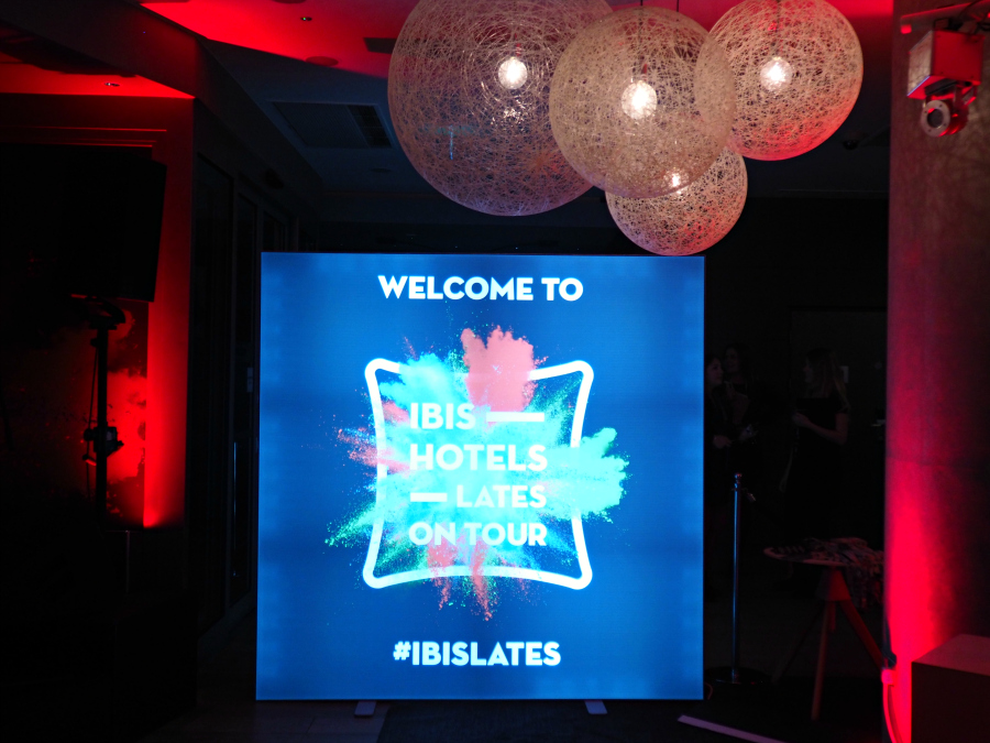 IbisLates Ibis Hotel Shoreditch London Travel Blog Blogger