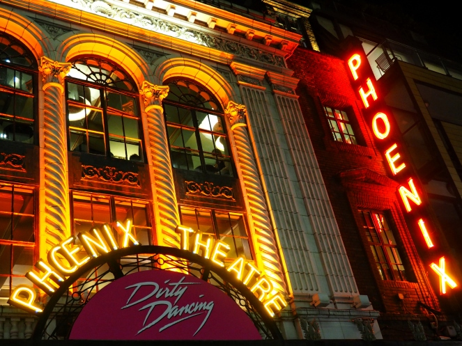Dirty Dancing at Phoenix Theatre London Musical