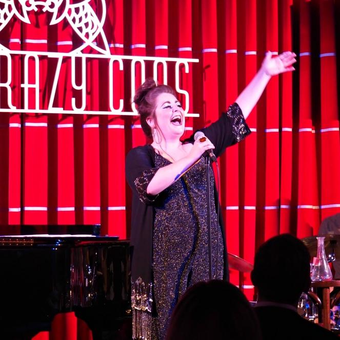Katie Brennan's Quarter Life Crisis Cabaret Show