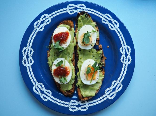 Eatfirst Takeaway Order review food blog blogger