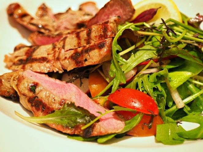 Belgo Restaurant Kings Cross Steak London Food Blog Blogger